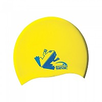 [해외]씨악서브 Silicone Junior Yellow