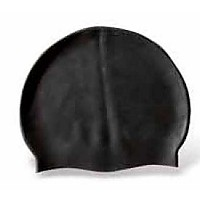 [해외]스페톤 Silicone Cap Black with Cover