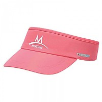 [해외]MISSION Cooling Visor Pink