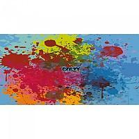[해외]STT SPORT Crazy Towel Paint Compact Multicolour