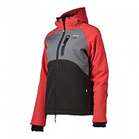 [해외]OLOGY Opnan Warm with Heating System Red / Black / Grey