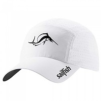 [해외]SAILFISH Running Cap White