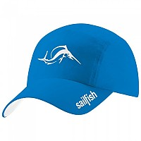 [해외]SAILFISH Running Cap Blue