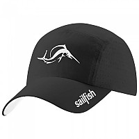 [해외]SAILFISH Running Cap Black