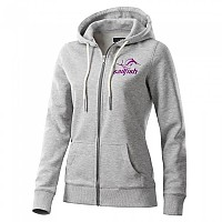 [해외]SAILFISH Lifestyle Zip Hooded Grey