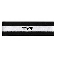 [해외]티어 Alliance Headband Black