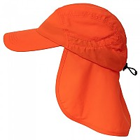 [해외]IQ-UV Cap+Neck HiVi Orange