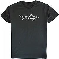 [해외]KRUSKIS Shark Tribal Dark Grey