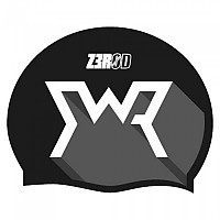 [해외]ZEROD Swim Cap Black