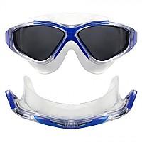 [해외]ZONE3 Vision Max Blue / Clear