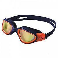 [해외]ZONE3 Vapour Navy / Hi-Vis Orange