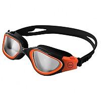 [해외]ZONE3 Vapour Black / Hi-Vis Orange