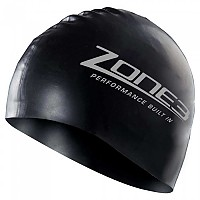 [해외]ZONE3 Silicone Black