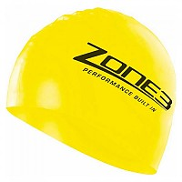 [해외]ZONE3 Silicone Hi Vis Yellow