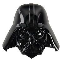 [해외]JIBBITZ Dart Vader Shiny Helmet Black