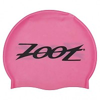 [해외]ZOOT Swimfit Silicone Hot Pink