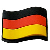 [해외]JIBBITZ Germany Flag 12