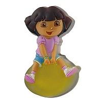 [해외]JIBBITZ Led Action Dora Purple