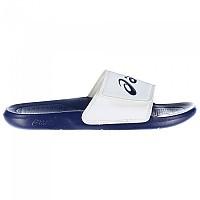 [해외]아식스 Sandal Real White
