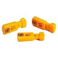 [해외]ZEROD Lace Lockers Orange