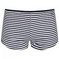 [해외]레가타 Aceana Short Navy Stripe
