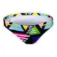 [해외]TAYMORY Triangle Pant Multicolored