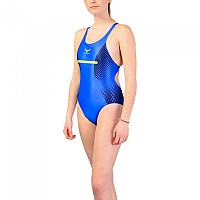 [해외]TAYMORY Sw32d Swimsuit Woman Blue Scorpion