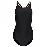 [해외]ZOOT Swim Fastlane Suit Black