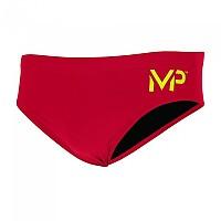 [해외]마이클 펠프스 Comp 14 cm Brief Solid Red / Red