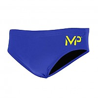 [해외]마이클 펠프스 Comp 14 cm Brief Solid Royal Blue / Royal Blue