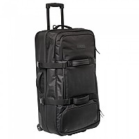 [해외]글로브 Roller Luggage Black Black