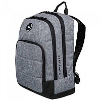 [해외]퀵실버 Burst II 24L Light Grey Heather