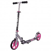 [해외]HUDORA City Scooter Hornet 8 Black / Pink