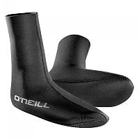 [해외]오닐 웻슈트 Heat Socks Pair Black