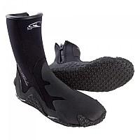 [해외]오닐 웻슈트 Zipper Boot 5 mm Black