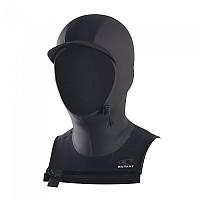 [해외]오닐 웻슈트 Mutant Hood 2 mm Black