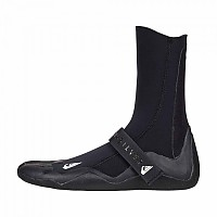 [해외]퀵실버 3.0 Syncro Split Toe Boot Black