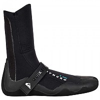 [해외]퀵실버 5.0 Syncro Round Toe Boot Black