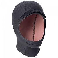[해외]립컬 Heatseeker Open Face 4 mm Black