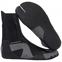 [해외]립컬 Dawn Patrol Round Toe 5 mm Black
