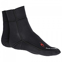 [해외]립컬 Neoprene Fin Sox Black