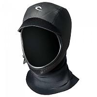[해외]립컬 Flashbomb 3 mm Hood Black