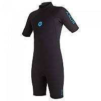 [해외]록시 Syncro Base 2/2 Mm Ss Spring Suit Black