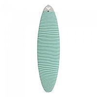 [해외]록시 SURFBOARDS Fish Sock Green