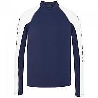 [해외]타미힐피거 언더웨어 Contrast Sleeve Navy Blazer