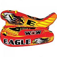 [해외]WOW Towable Eagle Hybrid Red