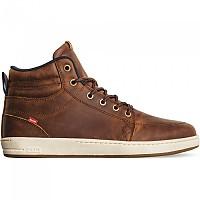 [해외]글로브 Gs Boot Brown Leather