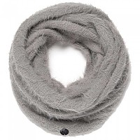 [해외]립컬 Fuzzy Circular Light Grey Heather