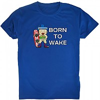 [해외]KRUSKIS Born To Wake Royal Blue