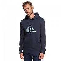 [해외]퀵실버 Big Logo Hood Navy Blazer